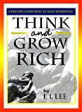 Think And Grow Rich Illustrated (Parody of Bestseller)