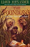 The Foundling: and Other Tales of Prydain (0140378251) by Alexander, Lloyd