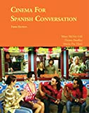 Product 1585103748 - Product title Cinema for Spanish Conversation, Third Edition (Foreign Language Cinema) (Spanish Edition)