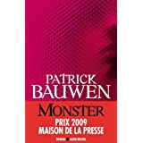 Monsterpar Patrick Bauwen