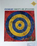 Psycology Concepts and Applications