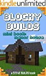BLOCKY BUILDS: Manor House - A step-b...