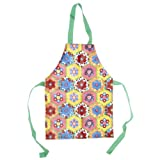 Kids 'Grannie' Play Apron (5-7 yrs) ||EVAEX