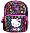 "Hello Kitty Large 16"" Backpack"