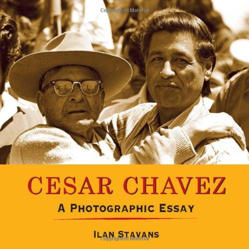 Cesar Chavez Movie Trailer