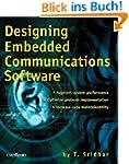 Designing Embedded Communications Sof...