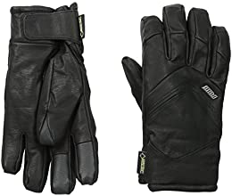 POW Men's Stealth TT GTX Glove, Black, X-Large