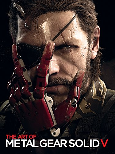 The Art of Metal Gear Solid V (Metal Gear Comic compare prices)