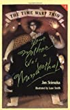 Your Mother Was a Neanderthal (The Time Warp Trio) (0140363726) by Jon Scieszka
