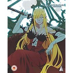 Kizumonogatari: Reiketsu 2019 [Blu-ray]
