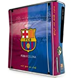 Gift Ideas - Official FC Barcelona Xbox 360 Controller Skin (Slim) - A Great Present For Football Fans