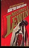echange, troc Michael Z. Lewin - Ask the Right Question