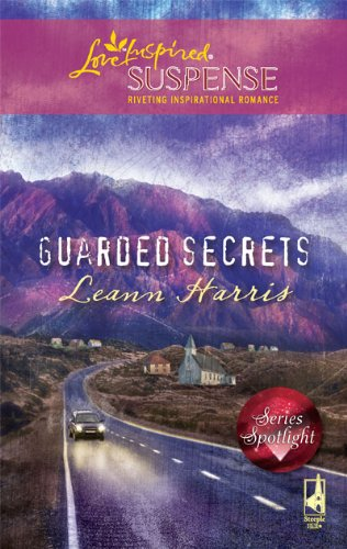 Image of Guarded Secrets (Love Inspired Suspense)