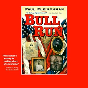 Bull Run | [Paul Fleischman]