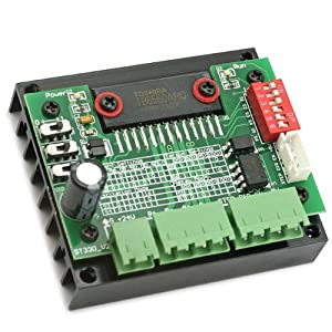 SainSmart CNC Router Single 1 Axis 3.5A TB6560 Stepper Stepping Motor Driver Board from Sain Store
