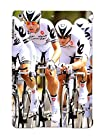 Ellent Ipad Air Case Tpu Cover Back Skin Protector Cycling Cervelo For Lovers' Gifts
