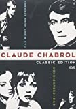 Claude Chabrol - Classic Edition Vol.1 [5 DVDs]