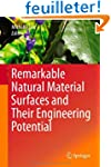 Remarkable Natural Material Surfaces...