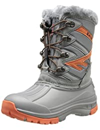 Hi-Tec Avalanche JR Winter Boot (Toddler/Little Kid/Big Kid)
