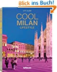 Cool Milan - Lifestyle (Cool Guides)