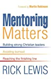 img - for Mentoring Matters book / textbook / text book