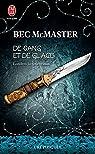Londres la ténébreuse, tome 1.5 : De sang et de glace par McMaster
