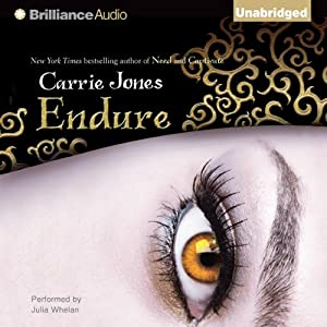 Endure | [Carrie Jones]