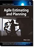 img - for Agile Estimating and Planning book / textbook / text book