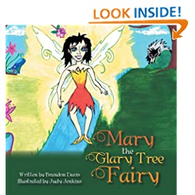 Mary The Glary Tree Fairy