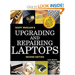 Upgrading and Repairing Laptops (2nd Edition) (Paperback)