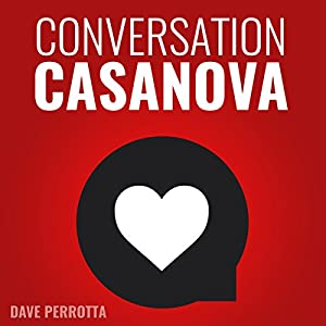 Conversation Casanova Audiobook