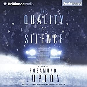 The Quality of Silence Audiobook