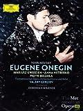Tschaikowsky, Peter - Eugene Onegin [2 DVDs]