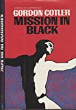 img - for Mission in Black book / textbook / text book