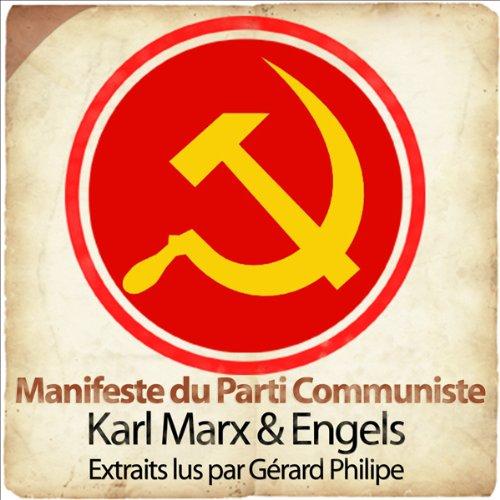 Le Manifeste du Parti communiste en ligne