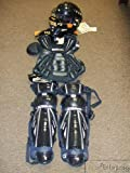 Wilson MLB Pro FX baseball catchers gear set NEW N...