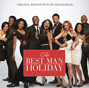 The Best Man Holiday from RCA