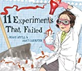img - for 11 Experiments That Failed book / textbook / text book