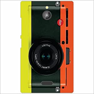 Nokia X2 Back Cover for