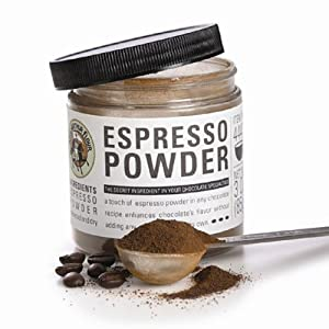 King Arthur Flour Espresso Powder, 3 oz from King Arthur Flour