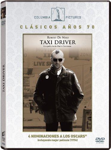 Clásicos  Años 70 -Taxi Driver [DVD]
