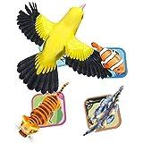 Fancy Zoo Magia 4D Flashcards AR Animal Juego Educativo 68pcs / Set