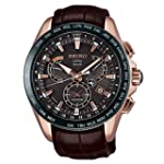 Seiko Mens ASTRON GPS Limited Edition...