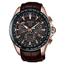 buy Seiko Mens Astron Gps Limited Edition Solar Watch, Sse060