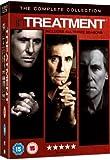 In Treatment: Complete 1-3 [Reino Unido] [DVD]