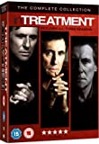 In Treatment - Complete HBO Season 1-3 [DVD] [2012]