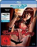 Ricci,Veronica/Jeremy,Ron/Savostikova,Alena Bloody Mary - The Legend Returns 3D Shutter [Blu-ray] [Import allemand]