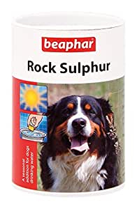 Sherley's Rock Sulphur 100g