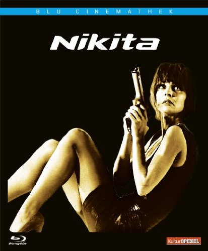 Nikita - Blu Cinemathek [Blu-ray]