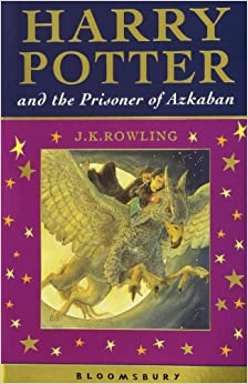 Harry Potter And The Prisoner Of Azkaban price comparison at Flipkart, Amazon, Crossword, Uread, Bookadda, Landmark, Homeshop18